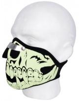 Mask - Glow Skull