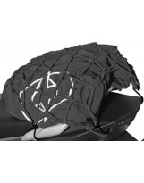 Cargo Net - Black/Reflective Filet Bagage)