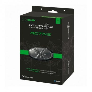 Interphone Active Duo
