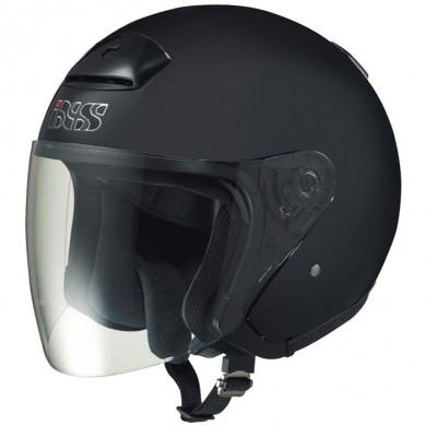 HX118 Noir Mat