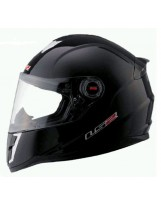 FF392 Solid Junior Noir