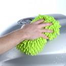 Microfibre Noodle Sponge Fluo
