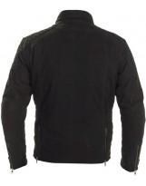 Galveston Jacket Long schwarz