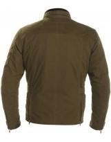 Galveston Jacket Long grün