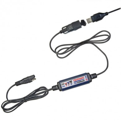 OptiMate USB O 108 3300mA USB Charger