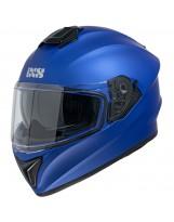 IXS216 1.0 Bleu Mat