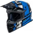 IXS361 2.3 Noir Bleu