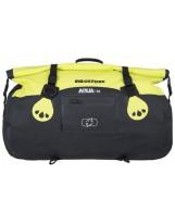 Aqua T-30 Roll Bag Black/ Fluo