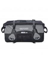 Aqua T-50 Roll Bag Schwarz-Grau