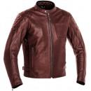 Yorktown Jacket saddle wood brown