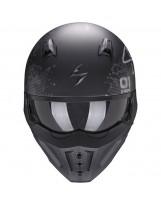 Covert-X Xborg Noir Mat