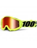 Goggles Accuri Extra Fluo Gelb