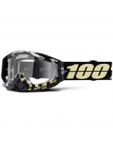 Goggles Racecraft Extra Ergoflash 100%