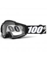 Goggles Accuri OTG Tornado Schwarz