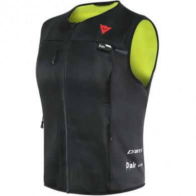 Smart Jacket Lady Airbag