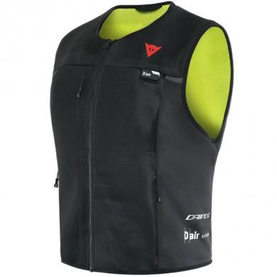 Smart Jacket Airbag