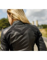 Catwalk Jacket Ladies Noir
