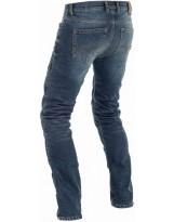 Adventure Jeans Bleu