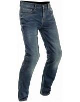 Trojan Jeans Bleu