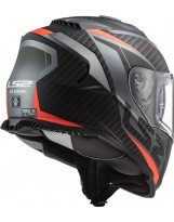 FF800 Storm Racer titan fluo orange