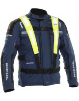 Safety Belt Vest Jaune Fluo