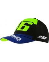 VR46 Cap Racing 395309 blau
