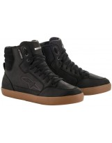 J-6 WP Shoes Noir Gum