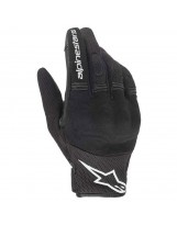 Stella Copper Glove Noir Blanc