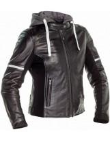 Toulon 2 Jacket Lady Schwarz