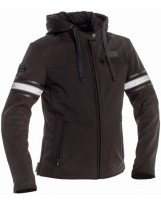 Toulon 2 Softshell WP Jacket Noir