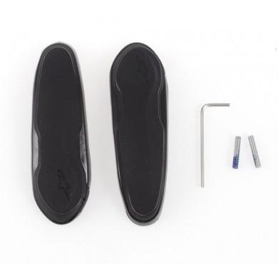 Sliders Bottes Supertech Noir