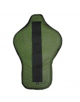 Protection Dorsale 3D Verte