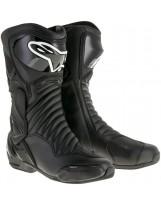 SMX-6 V2 Boots Noir