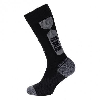 Socks 365 Basic Noir (paire)