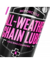 Endurance Chain Lube