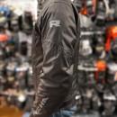 Buster WP Jacket Schwarz