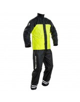 Rainsuit Neon Gelb