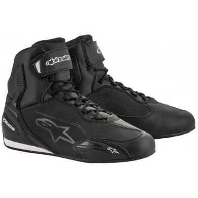 Faster-3 Shoes Noir