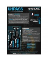 Ungrease 750