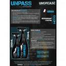 Ungrease 750 Unpass