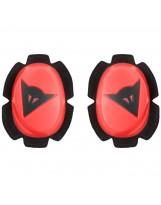 Sliders Pista Rouge Noir