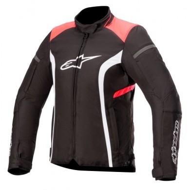 Stella T-Kira V2 WP Jacket Noir Corail