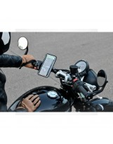 Support Téléphone Guidon Moto