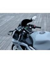 Handyhalterung Für Stummel-Motorradlenker