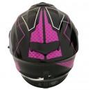 IXS216 2.0 Noir Violet Glossy