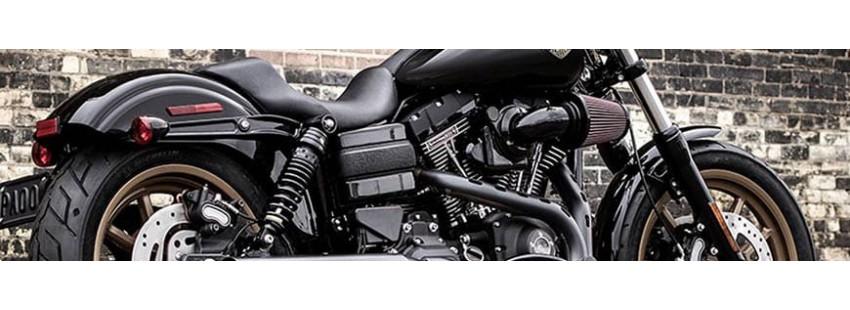Pflegemittel fürs Motorrad