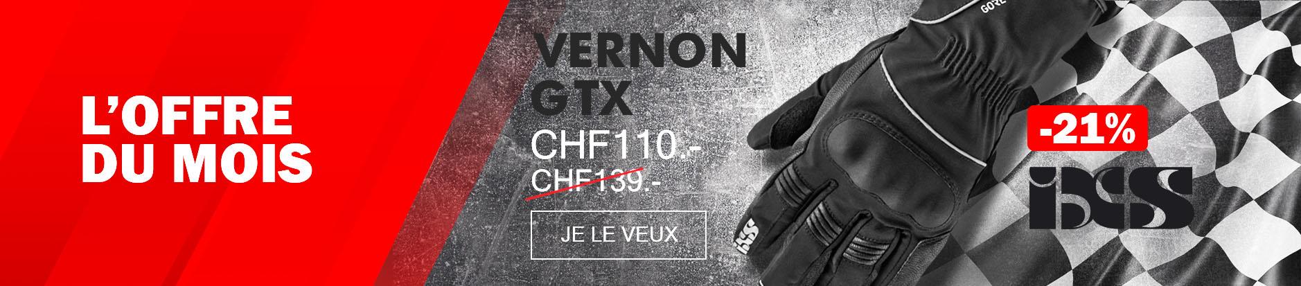 IXS Vernon Hiver GTX