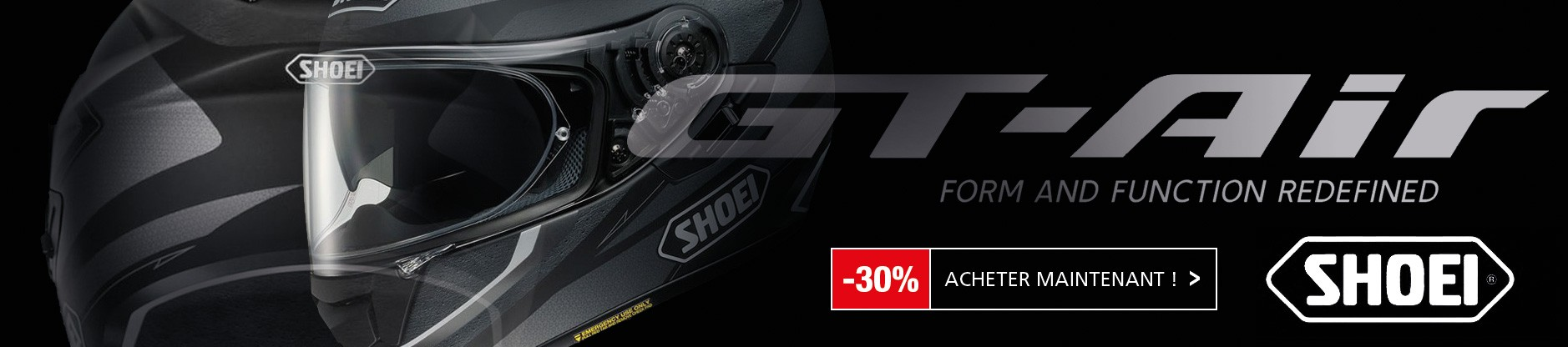 Shoei GT-Air Sale