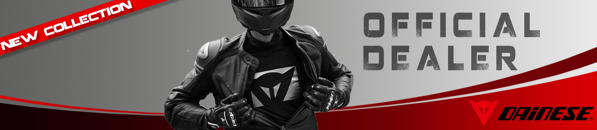 Dainese New Collection